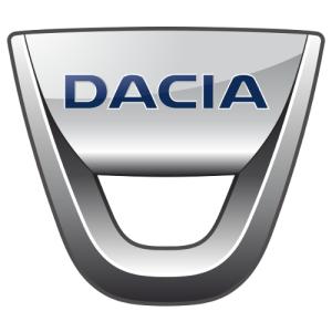 Dacia Logo Bosch Car Service Autoborg Groningen