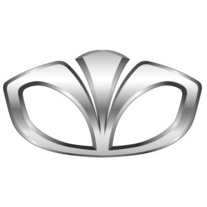 Daewoo Logo bosch car service groningen