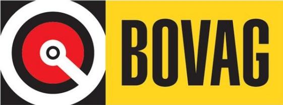 Bosch Car Service Autoborg is een BOVAG Erkend revisiebedrijf